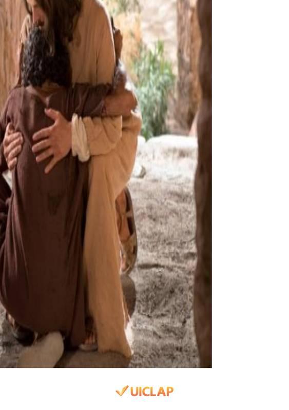 Reconciliar-se com Deus