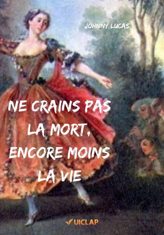 Ne Crains Pas la Mort, Encore Moins la Vie (Delux Edition)