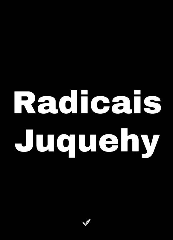 Caderno Radical