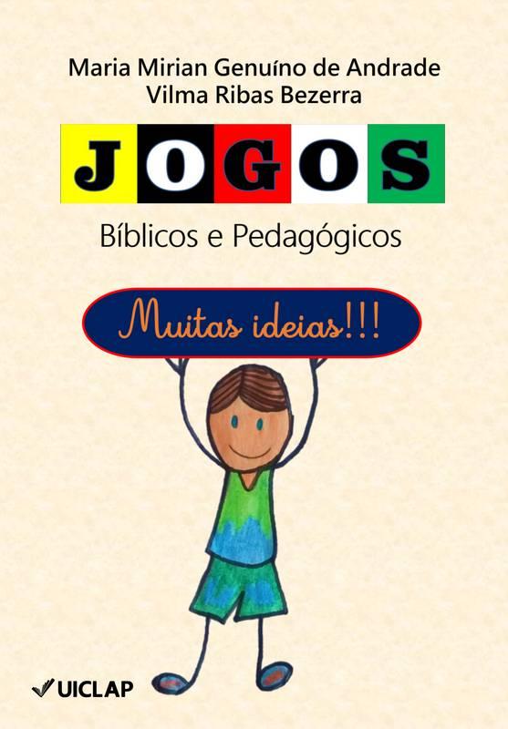 Jogos Bíblicos e Pedagógicos