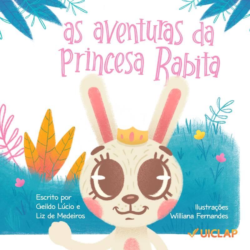 As Aventuras da Princesa Rabita