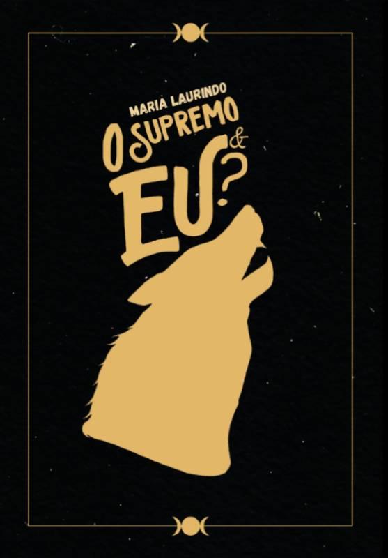 O Supremo e EU? - acompanha marca pagina