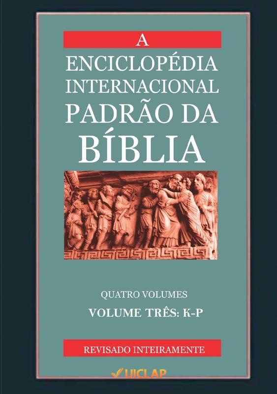 ENCICLÓPEDIA INTERNACIONAL PADRÃO DA BÍBLIA