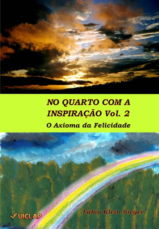 No Quarto com a Inspiração Vol. 2