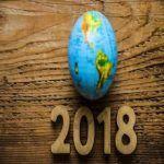 Año 2018, un año más de viajes y nuestro tercer aniversario