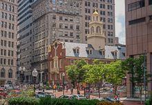Qué ver en la ciudad de Boston, Massachusetts