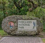 Everglades National Park, el mayor parque de natural de Florida