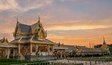 La experiencia de viajar por el Sudeste Asiático