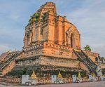 Conoce Chiang Mai, la capital del norte de Tailandia