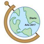 Año 2017, residir en 4 continentes y 8 países