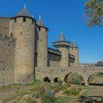 La Cité de Carcassonne, el principal feudo Cátaro
