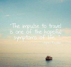 diferencia de turista a viajero