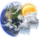 El factor Clima en una Vuelta la Mundo