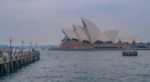 Qué ver en Sydney durante una escala (stopover)
