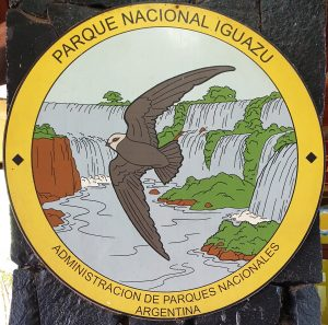 Cataratas de Iguazú, entre Argentina y Brasil