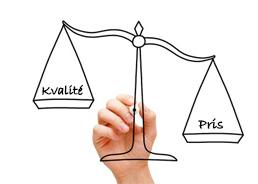 pris vs kvalitet vid framkallning