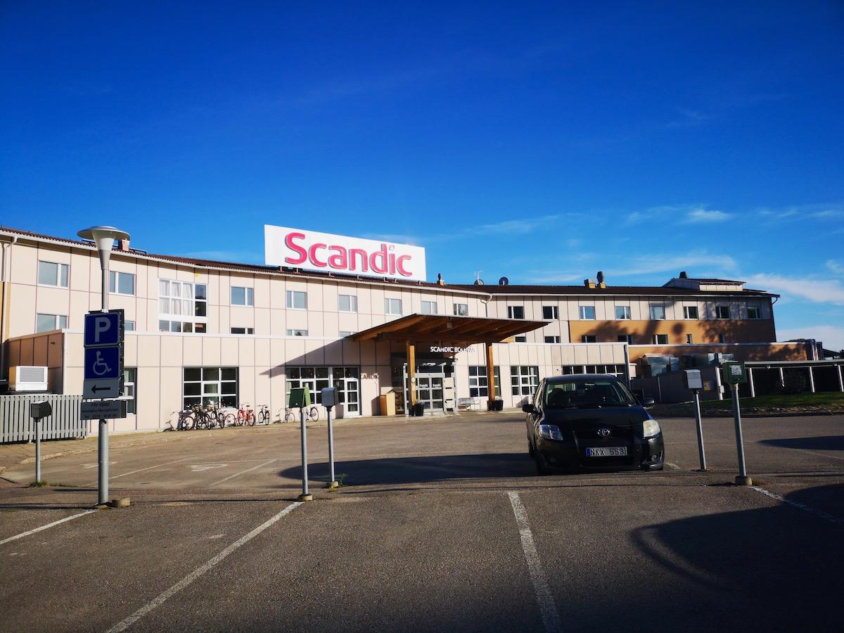 Scandic Bollnäs