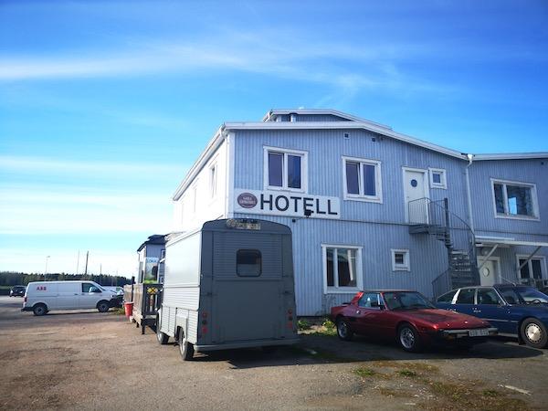 Norrskedika Hotell – Gamla Järnhandeln