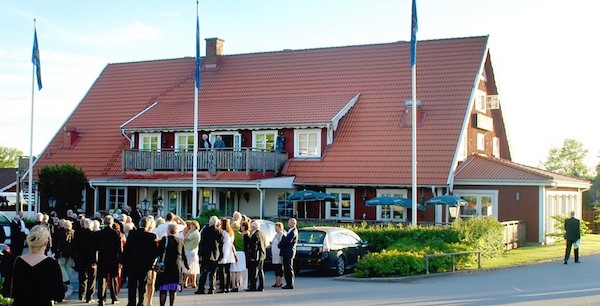 Best Western Vrigstad Värdshus