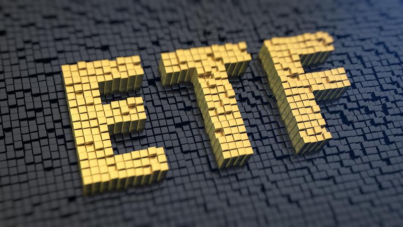 Guld-ETF