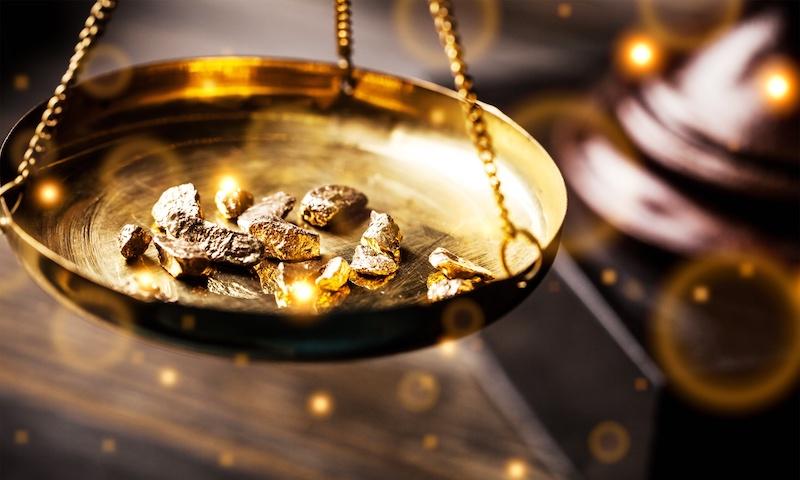 Guld-royalty