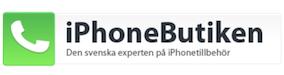 iPhoneButiken
