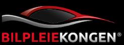Bilpleiekongen logo