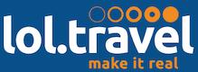 Lol travel Discount Code » 10%, 15%, 20%, 30% [aug/sept]