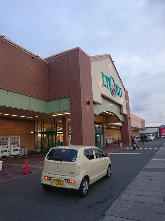 ショッピングタウンアクロス能代
