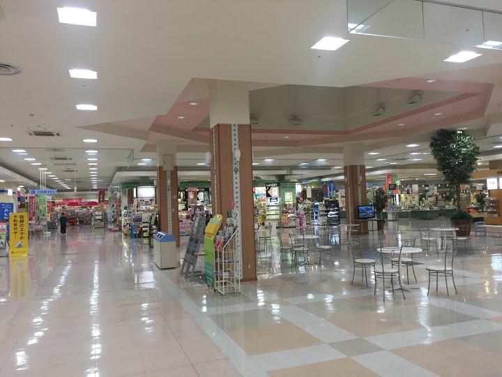 ショッピングモール ヴィオ - Ja...
