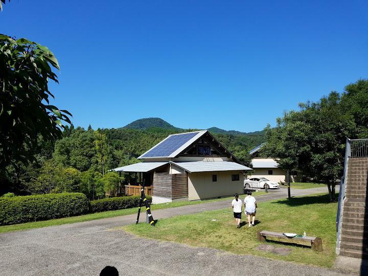県立北薩広域公園キャンプ場 - メイン写真: