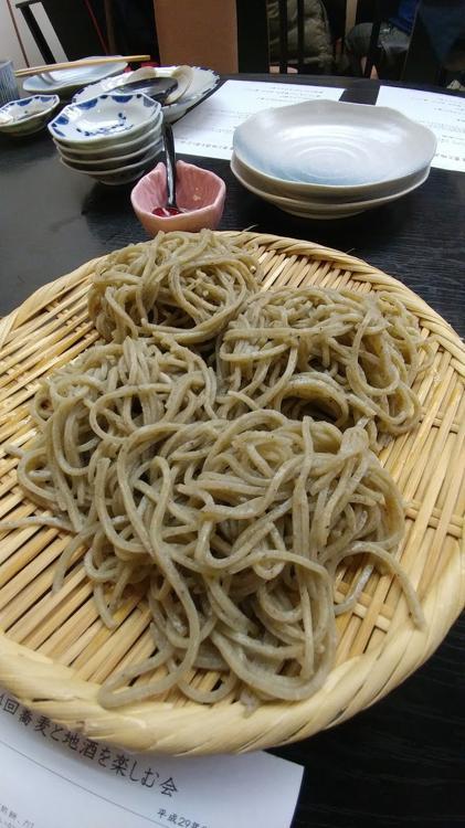 蕎麦・天ぷら やす竹 - メイン写真:
