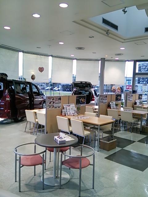 日産サティオ富山 高岡南店