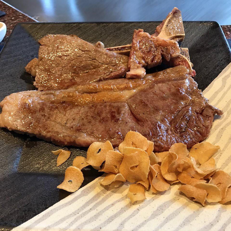 日本料理 なにわ - メイン写真: