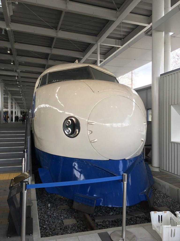 Kyoto Railway Museum (京都鉄道博物館) - メイン写真:
