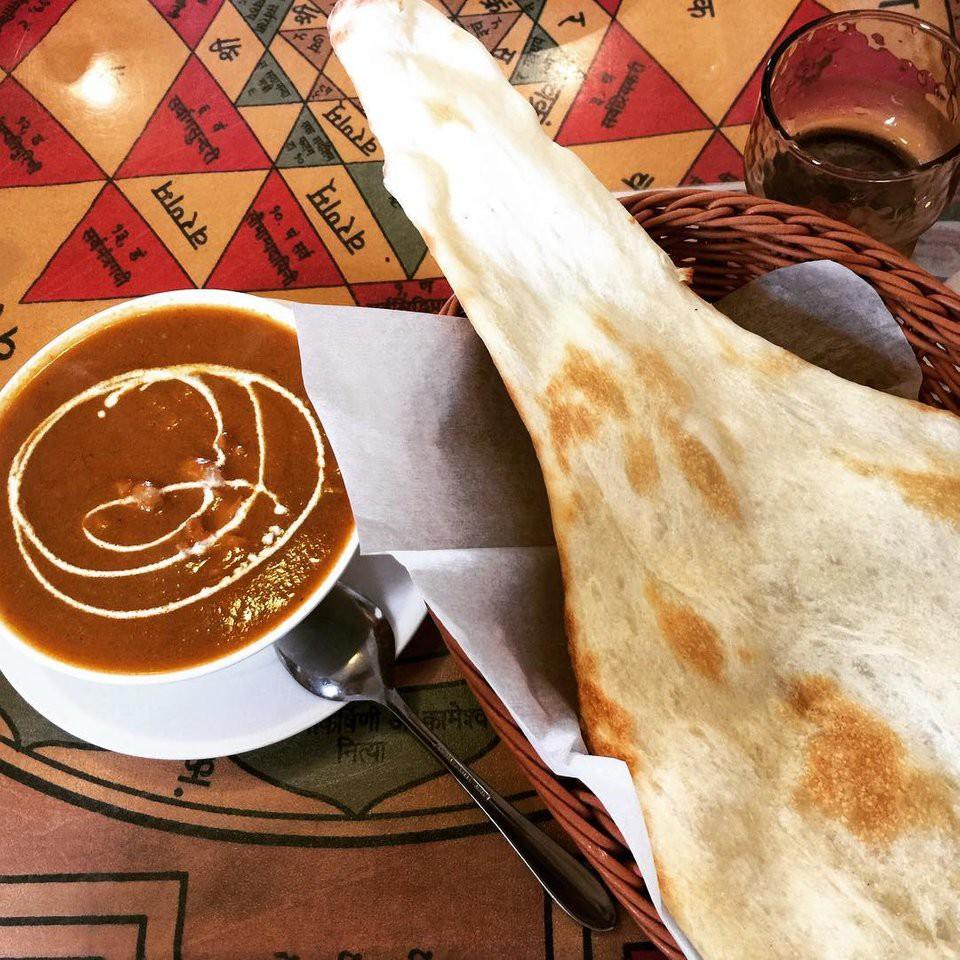 インド料理 ラクスミ - メイン写真:
