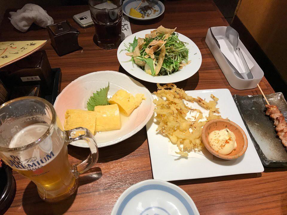 食菜家 うさぎ 市役所南本店 - メイン写真: