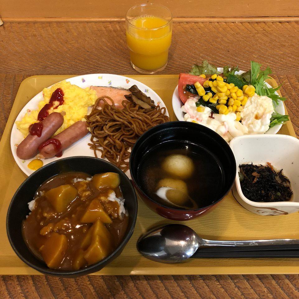 リッチモンドホテル 秋田駅前 - メイン写真: