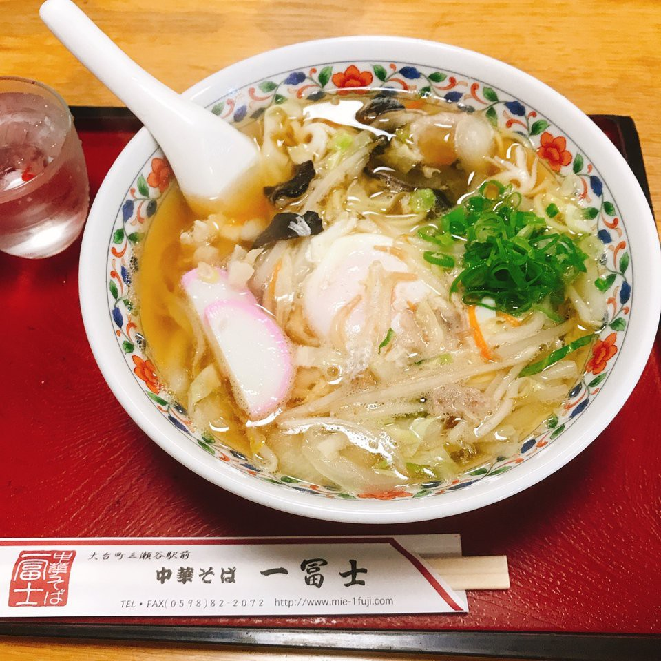 The 10 Best Restaurant in Mie