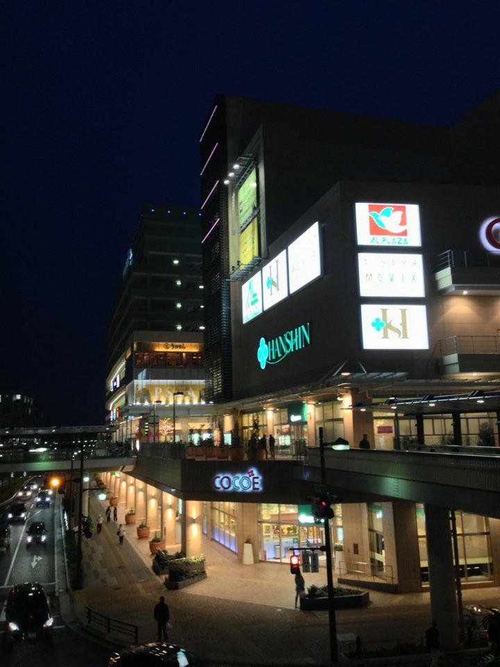 Amagasaki Q's Mall (あまがさきキューズモール) - メイン写真: