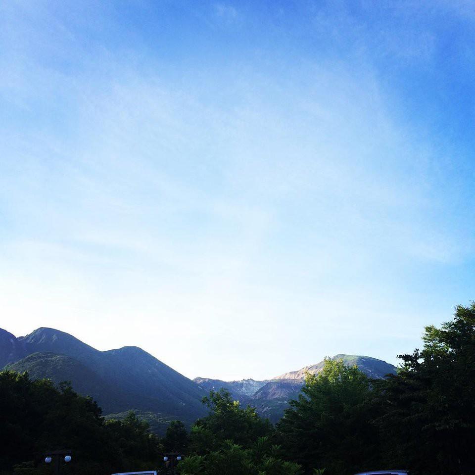 くじゅうやまなみキャンプ村 - メイン写真: