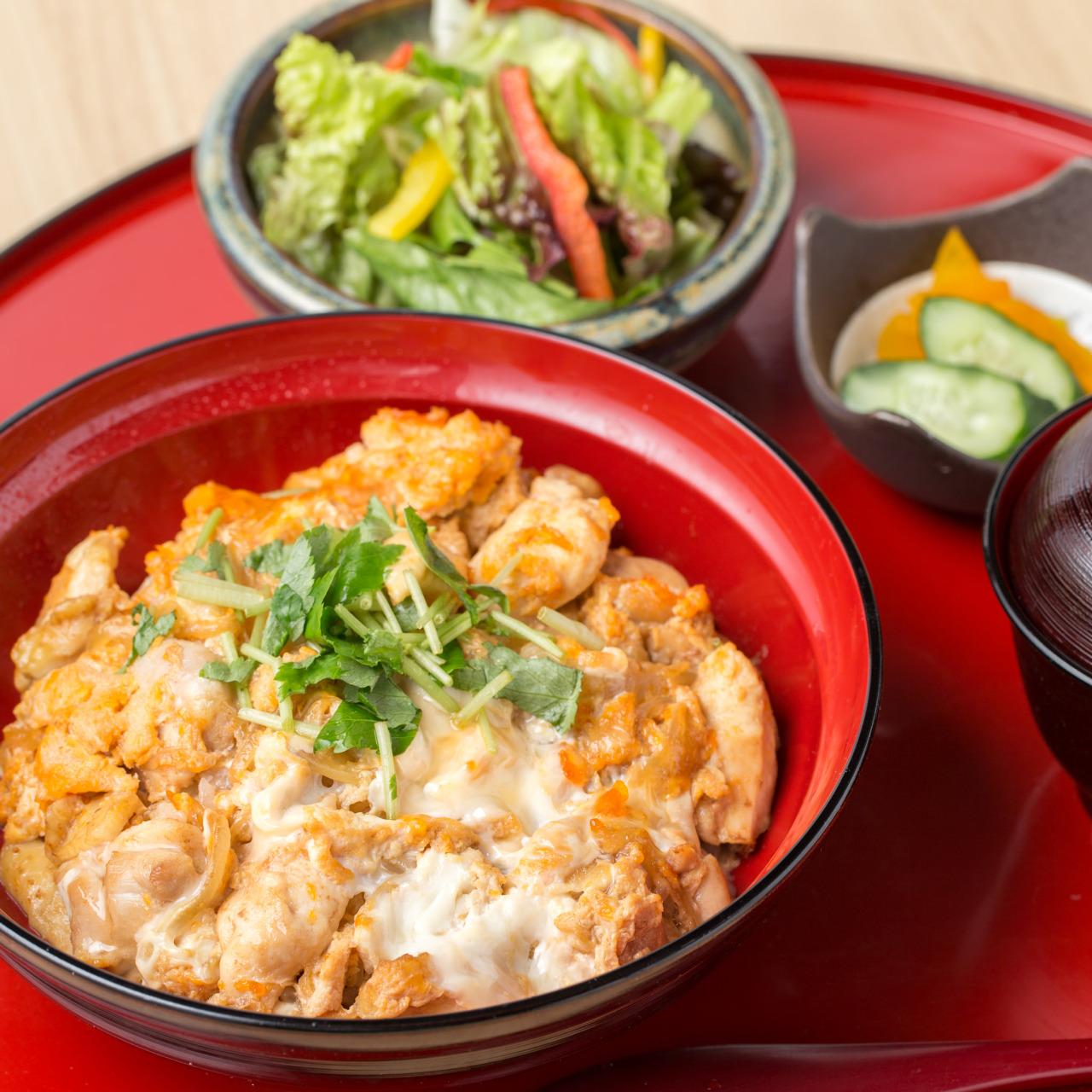 新宿 親子丼ランキングTOP10