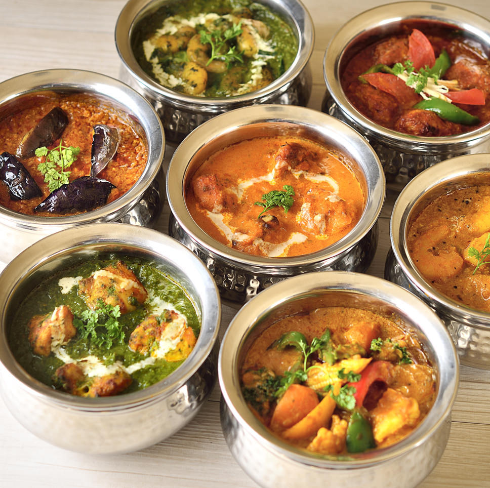 宇都宮市 インド料理ランキングTOP5