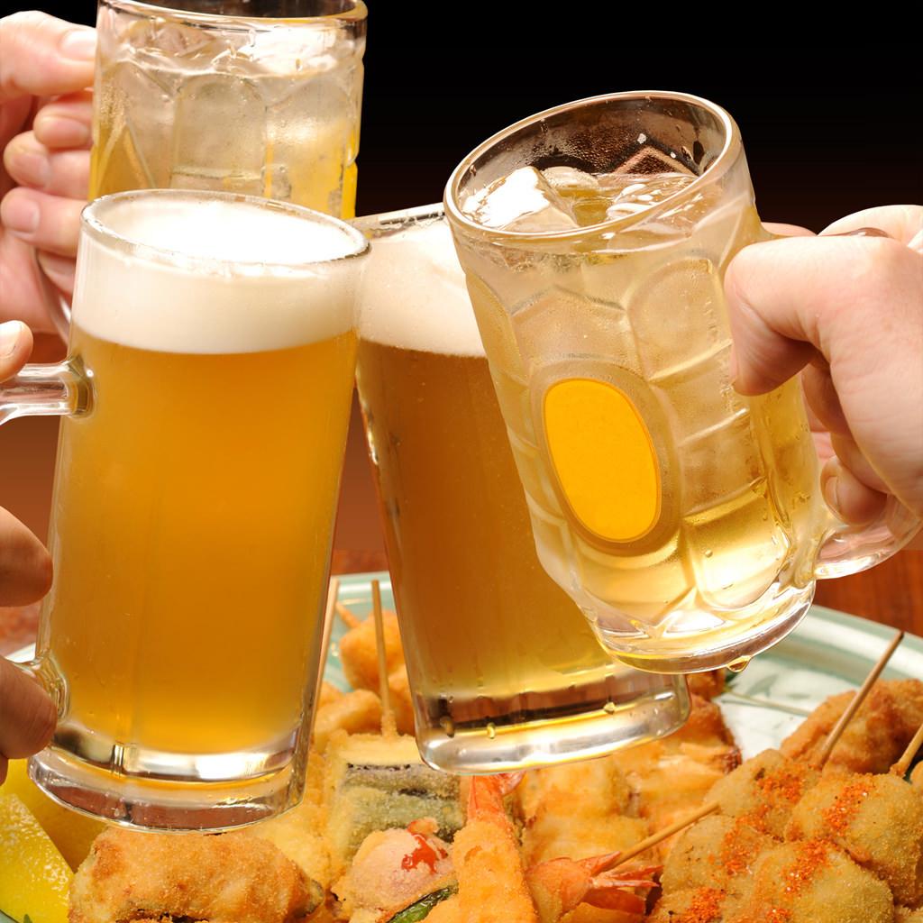 新宿区 日本酒飲み放題ランキングTOP3