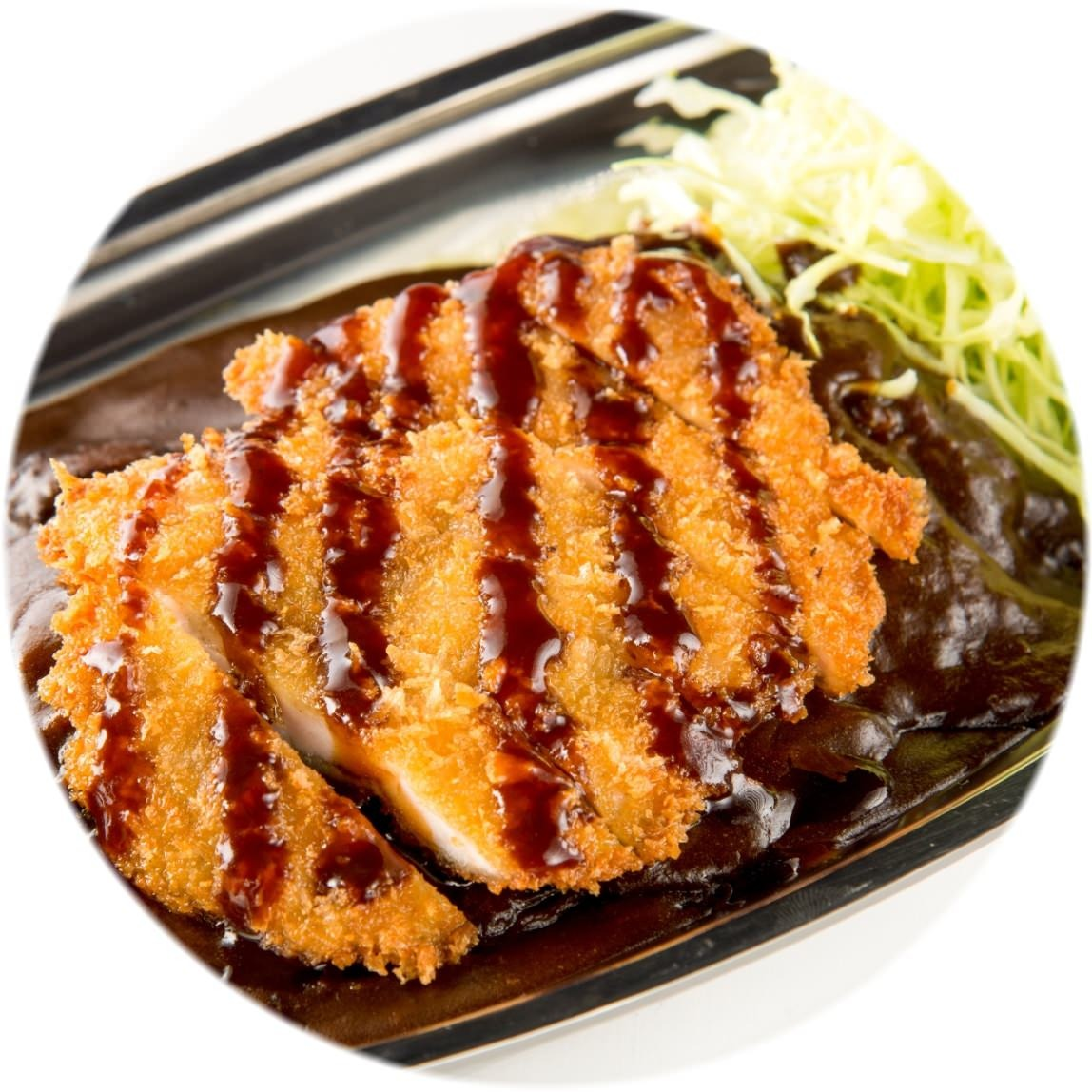 The 10 Best Chicken Cutlet in Mie