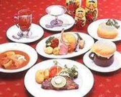 新宿区 ロシア料理ランキングTOP7