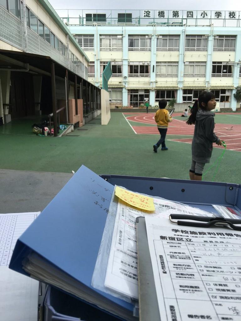 北新宿 学校ランキングTOP3