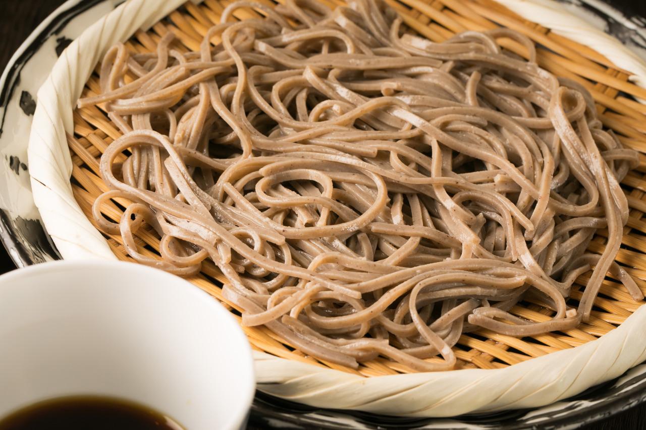 茨城県 田舎蕎麦ランキングTOP10