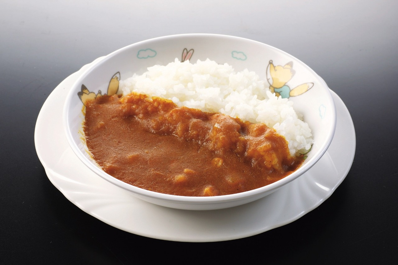 The 4 Best Curry in Taitoku