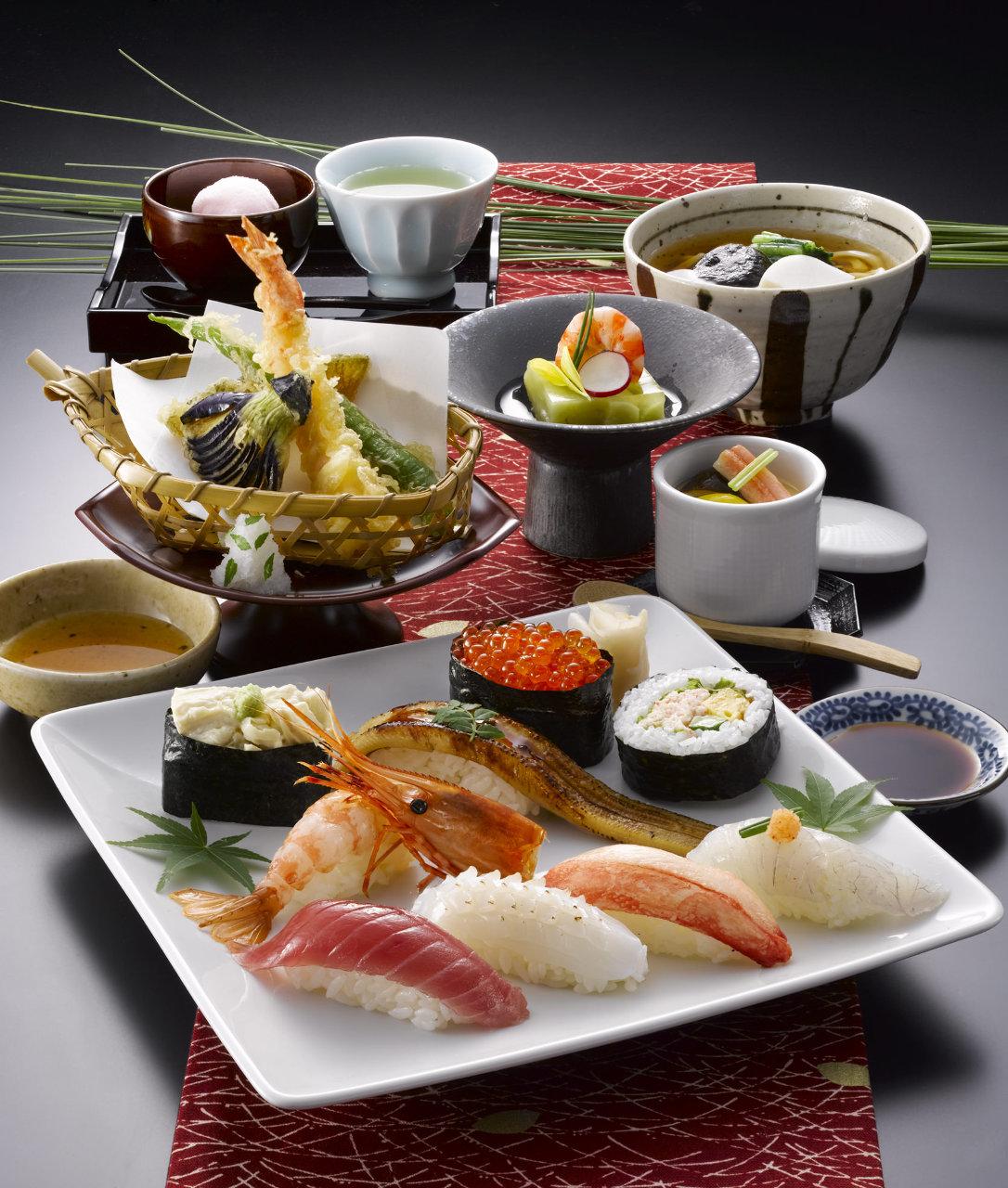 中央区 寿司ランキングTOP10